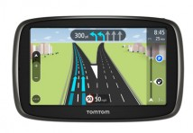 TomTom START 52 Europe Traffic, Lifetime