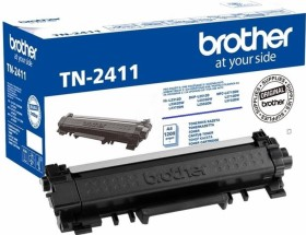 Toner Brother TN2411, černá