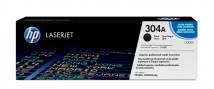 Toner HP CC530A, černý