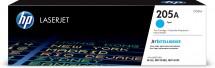 Toner HP CF531A, 205A, azurová