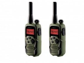 TOPCOM Twintalker 9500 Airsoft edition (IPX2)