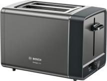 Topinkovač Bosch TAT5P425, 970W, šedý
