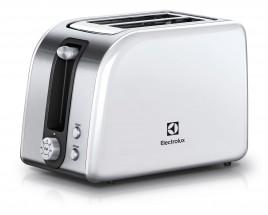 Topinkovač Electrolux EAT7700W, 850W, bílý
