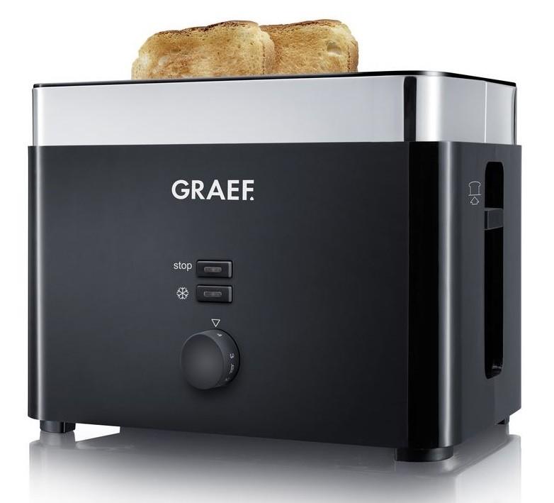 Topinkovač Graef TO 62