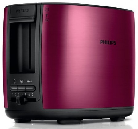 Topinkovač Philips HD 2628/00