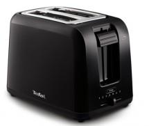 Topinkovač Tefal 2-Slot TT1A1830, 800W, černý