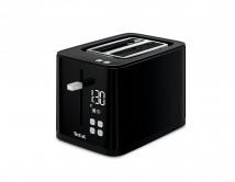 Topinkovač Tefal Digital Display TT640810, 850W, černý