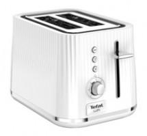 Topinkovač Tefal Loft 2S TT761138, 850W, bílý