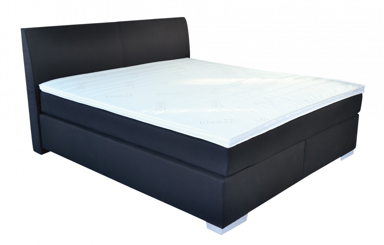 Toppery Topper Boxspring Twister - 180x200 cm