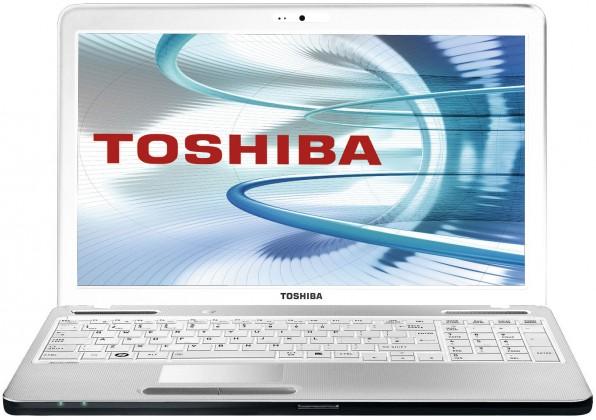 Toshiba C660-1X1 bílý (PSC1QE-01U00DCZ)