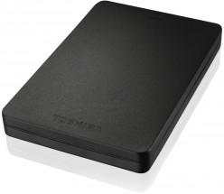 "Toshiba CANVIO ALU 3S 1TB, 2,5"", USB 3.0, HDTH310EK3AA"