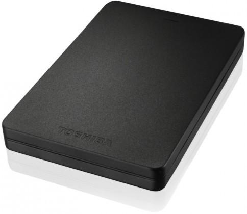 "Toshiba CANVIO ALU 3S 2TB, 2,5"", USB 3.0, HDTH320EK3CA"