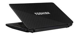 Toshiba L750-1L8 (PSK2YE-0HS00DCZ)