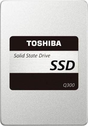 Toshiba Q300 RG4 960GB, SATA, HDTS796EZSTA