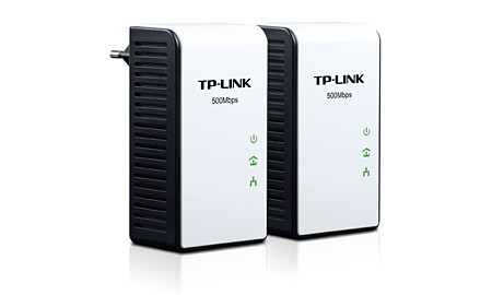 TP-LINK TL-PA511 Starter Kit