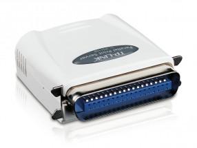 TP-LINK TL-PS110P/ print server/ 1x Parallel port/ 1x RJ45