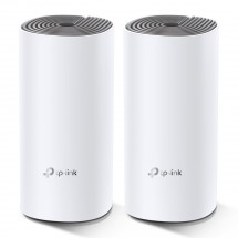 TP-Link Whole-home WiFi System Deco E4(2-pack)