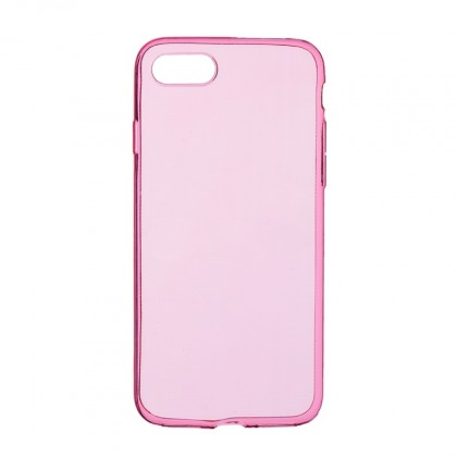 TPU Color iPhone 7/8 pink