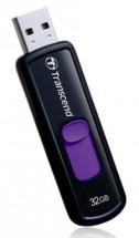 Transcend JetFlash 500 32GB černý