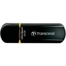 Transcend JetFlash 600 64GB černý