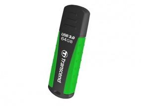 Transcend JetFlash 810 64GB zelený