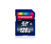 Transcend TS128GSDXC10