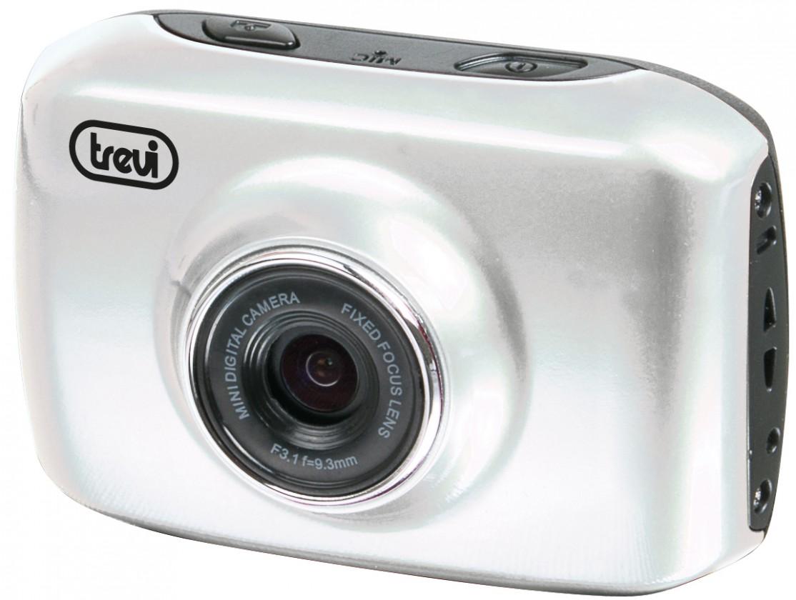 Trevi GO 2200 HD bílá