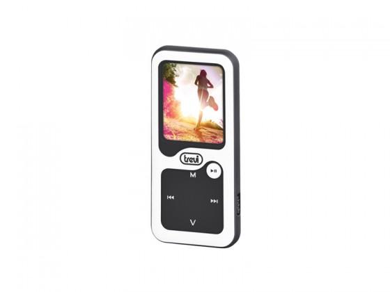 Trevi MPV 1780 8 GB, bílá