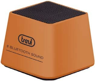 Trevi XB 68 BT Orange