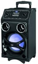 Trevi XF 1000KB, černá