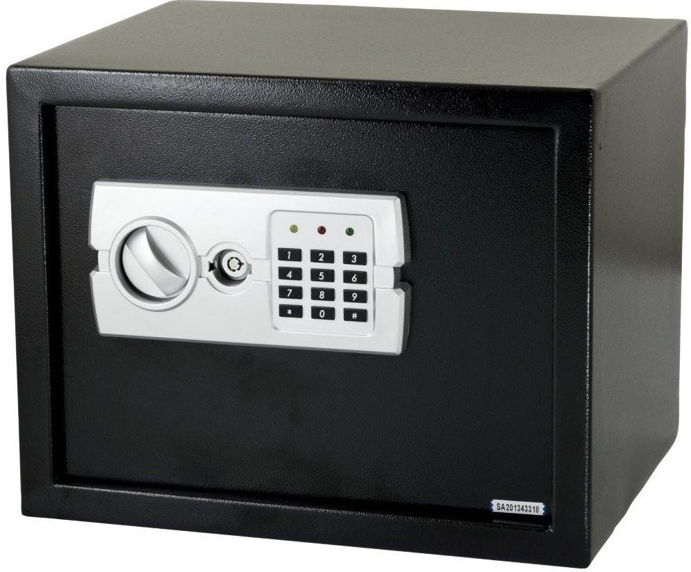Trezory Digitální trezor G21 GA-E30