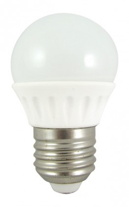 Trixline LED 6W G45 E27 2700K