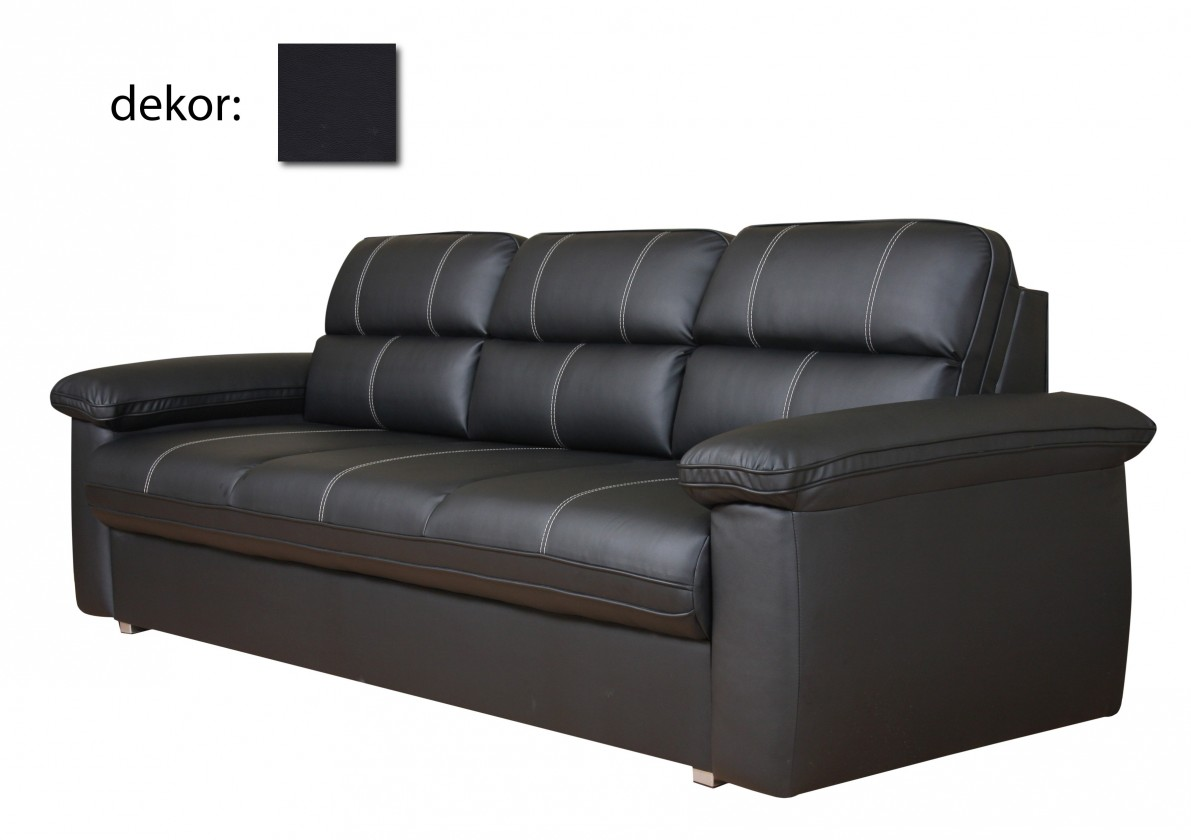 Trojsedák Cordoba - 3ES (soft 011)
