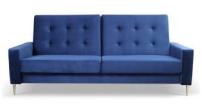 Trojsedák Zara rozkládací modrá ÚP