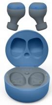 True Wireless sluchátka ENERGY Earphones Sport 6, modrá