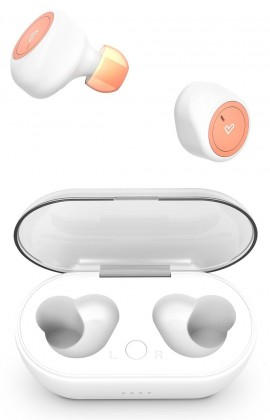 True Wireless sluchátka ENERGY Earphones Urban 1 True Wireless White