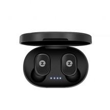 True Wireless sluchátka Intezze Zero, černá