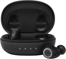 True Wireless sluchátka JBL FREE II, černá