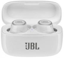 True Wireless sluchátka JBL Live 300TWS, bílá