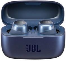True Wireless sluchátka JBL Live 300TWS, modrá