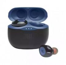 True Wireless sluchátka JBL Tune 125TWS, modrá