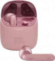 True Wireless sluchátka JBL Tune 225TWS, růžová