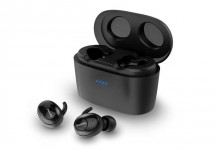 True Wireless sluchátka Philips SHB2515BK, černá