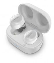 True Wireless sluchátka Philips TAT2205WT, bílá
