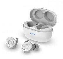 True Wireless sluchátka Philips TAT3215WT, bílá