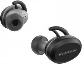 True Wireless sluchátka Pioneer SE-E8TW-H, šedá