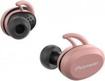 True Wireless sluchátka Pioneer SE-E8TW-P, růžová