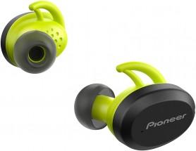 True Wireless sluchátka Pioneer SE-E9TW-Y, žlutá