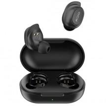 True Wireless sluchátka QCY - T9 , černá