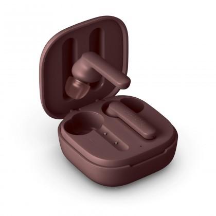 True Wireless sluchátka Urbanears Alby True Maroon